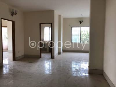 3 Bedroom Apartment for Sale in Dakshin Khan, Dhaka - Visit This 1442 SQ FT Well Designed Flat For Sale In Dakshin Khan Nearby Baitul Aman Mosjid
