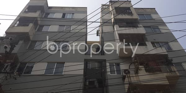 3 Bedroom Flat for Rent in Taltola, Dhaka - Reasonable 900 SQ FT flat is available to Rent in Kafrul near to Kafrul Jame Masjid