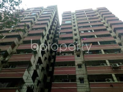 3 Bedroom Apartment for Rent in Kakrail, Dhaka - A Lavish Apartment Of 1663 Sq Ft Is Waiting For Rent In Kakrail Nearby Press Institute Bangladesh