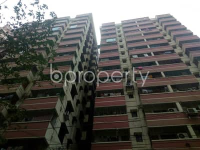 4 Bedroom Apartment for Rent in Kakrail, Dhaka - An Attractive Apartment Is Up For Rent Covering An Area Of 1800 Sq Ft At Kakrail.