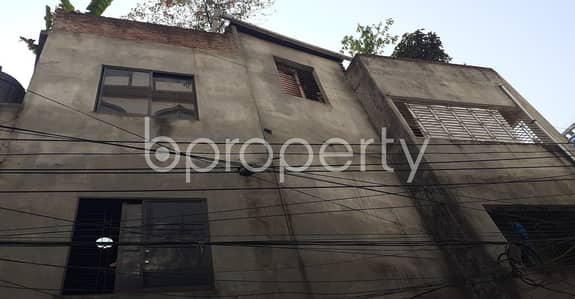 2 Bedroom Flat for Rent in New Market, Dhaka - 700 Square Feet Flat For Rent Nearby Katabon Dhal Jame Masjid In Babupura Road