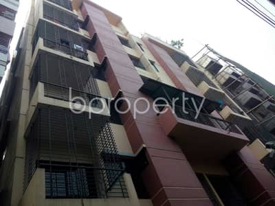 3 Bedroom Apartment for Rent in Bayazid, Chattogram - See This Apartment Is Up For Rent At Bayazid Near Chattogram Polytechnic Institute.