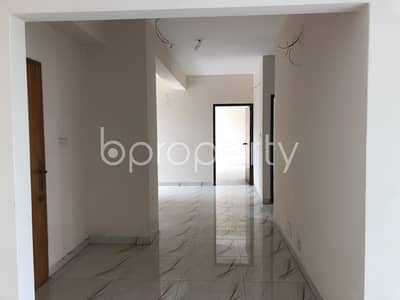 3 Bedroom Flat for Sale in Eskaton, Dhaka - A Meticulously Planned 1560 SQ FT Apartment For Sale Is All Set For You In Eskaton Nearby Uttara Bank Limited
