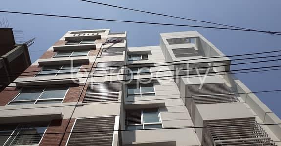 3 Bedroom Flat for Sale in Kalabagan, Dhaka - We Have A 1900 Sq. ft Flat For Sale In Kalabagan Nearby Children Home Pre-Cadet High School.