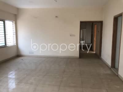 4 Bedroom Flat for Sale in Eskaton, Dhaka - A 4-Bedroom Nice Flat In Eskaton Is Now For Sale Nearby Uttara Bank Limited