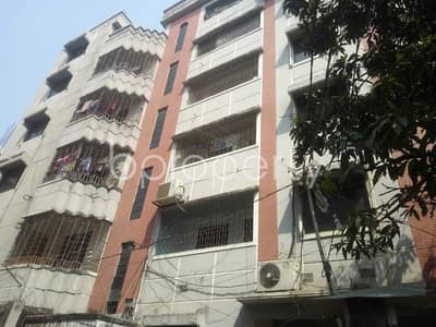 2 Bedroom Flat for Rent in Taltola, Dhaka - Flat For Rent Covering A Beautiful Area In Taltola Nearby National Bank Limited