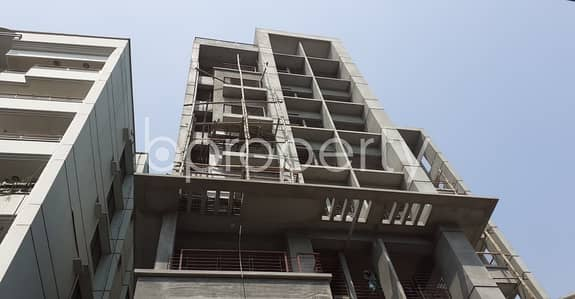 3 Bedroom Apartment for Sale in Lalmatia, Dhaka - Near Lalmatia Housing Society School and College 1798 Sq. Ft Flat For Sale In Lalmatia.