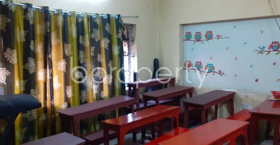 See This Office Space To Rent Located In Kalabagan Near To Bcsir High School