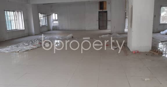 Floor for Rent in Jamal Khan, Chattogram - A 3292 Sq. Ft. Lucrative Business Space Up For Rent In Jamal Khan Near To Standard Chartered Bank Atm