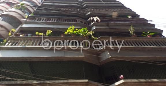 ভাড়ার জন্য BAYUT_ONLYএর অ্যাপার্টমেন্ট - গাজীপুর সদর উপজেলা, গাজীপুর - Grab This Lovely Flat For Rent In Moddho Arichpur Before It's Rented Out