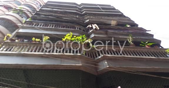 ভাড়ার জন্য BAYUT_ONLYএর ফ্ল্যাট - গাজীপুর সদর উপজেলা, গাজীপুর - This Flat In Arichpur With A Convenient Price Is Up For Rent