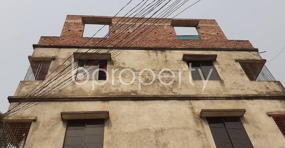 ভাড়ার জন্য BAYUT_ONLYএর ফ্ল্যাট - গাজীপুর সদর উপজেলা, গাজীপুর - Affordable And Tiny Mini Flat Up For Rent In Joydebpur
