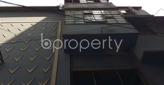 Office for Rent in Kalabagan, Dhaka - 150 Sq. Ft. Ample Commercial Space Is Available For Rent In Kalabagan Nearby Prime Bank Limited