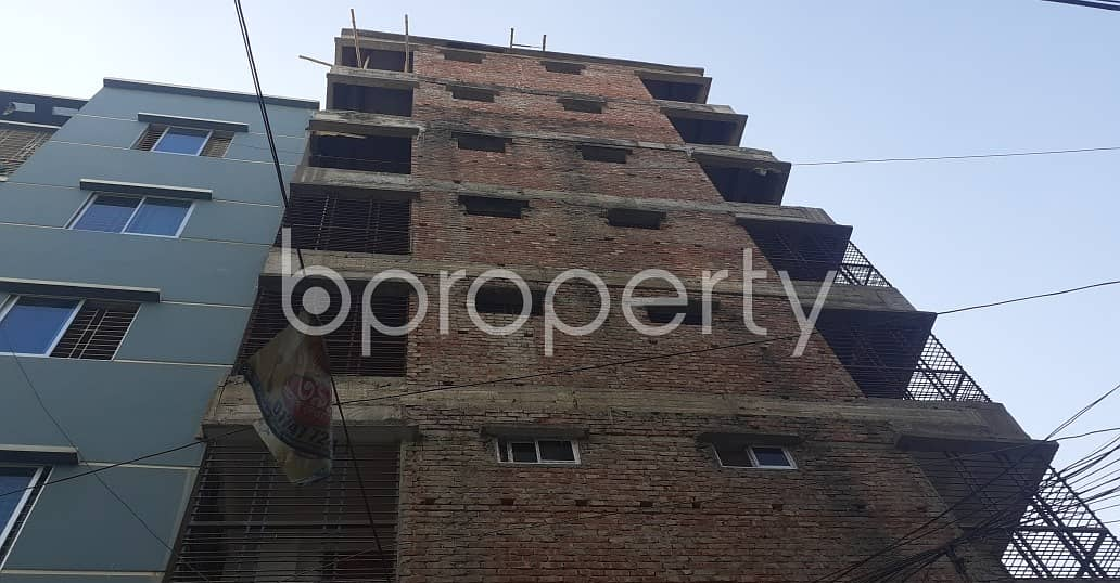 Set Up Your New Commercial Space In The Location Of Mohammadpur Nearby Masajid e Tayabeya For Rent.