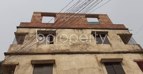 ভাড়ার জন্য BAYUT_ONLYএর অ্যাপার্টমেন্ট - গাজীপুর সদর উপজেলা, গাজীপুর - For Rent Covering An Area Of 900 Sq Ft Flat In Joydebpur Nearby Marialy Government Primary School