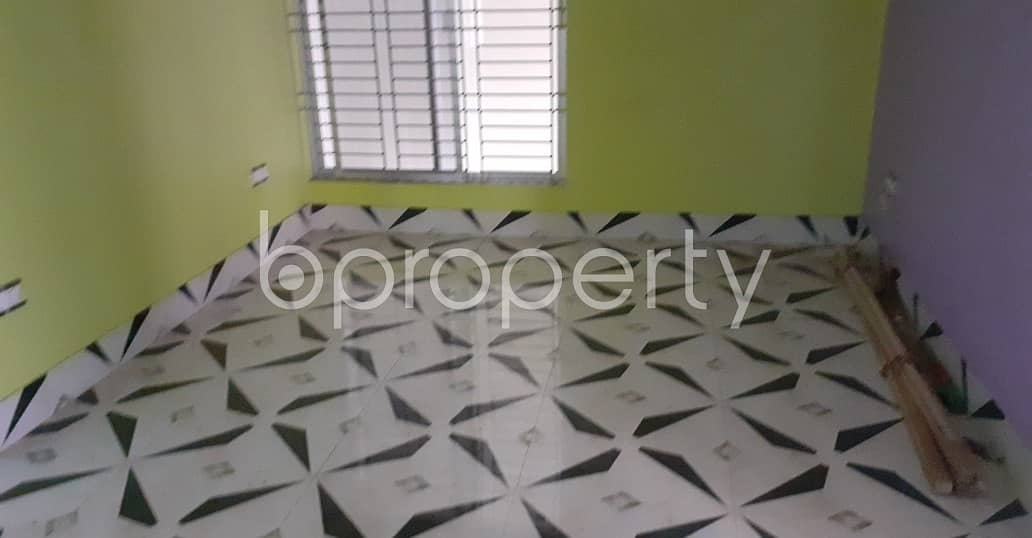 Offering you 1500 SQ FT flat for sale in Jamal Khan near to DBBL ATM