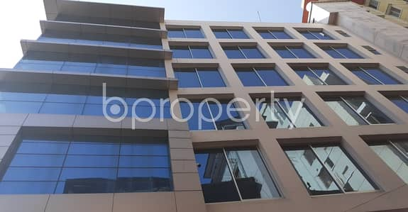 Office for Rent in Jamal Khan, Chattogram - 1100 Sq. ft Commercial Space For Rent At Jamal Khan Close To Nur Begum Jame Mosjiid.