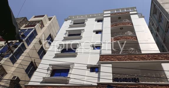 ভাড়ার জন্য এর অ্যাপার্টমেন্ট - লালমাটিয়া, ঢাকা - A Commercial Space Is Available For Rent In Lalmatia Nearby Lalmatia Girls' High School.