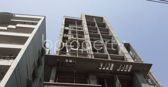3 Bedroom Apartment for Sale in Lalmatia, Dhaka - Flat For Sale Covering A Beautiful Area In Lalmatia Nearby Lalmatia Housing Society School and College.