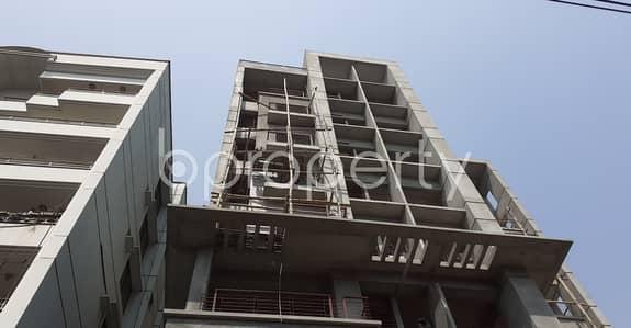 বিক্রয়ের জন্য BAYUT_ONLYএর অ্যাপার্টমেন্ট - লালমাটিয়া, ঢাকা - Flat For Sale Covering A Beautiful Area In Lalmatia Nearby Lalmatia Housing Society School and College.