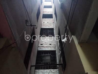 বিক্রয়ের জন্য BAYUT_ONLYএর ফ্ল্যাট - লালবাগ, ঢাকা - 840 Sq. Ft Apartment For Sale In Azimpur Near New Paltan Line School & College