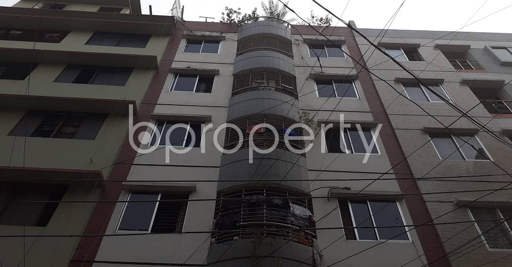 At Mohammadpur, flat for Rent close to Mohammadpur Thana