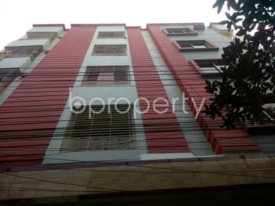 2 Bedroom Apartment for Rent in Race Course, Cumilla - 950 SQ FT flat is now to rent in Race Course near to Race Course Jame Masjid
