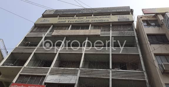 Shop for Rent in Motijheel, Dhaka - Shop Space Up For Rent In Motijheel Commercial Area Nearby State Bank Of India