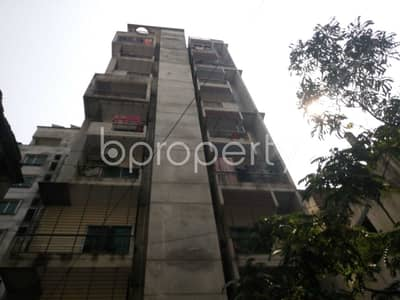 3 Bedroom Flat for Rent in Nadda, Dhaka - Nice 1173 SQ FT flat is available to Rent in Nadda close to Nadda Bazar