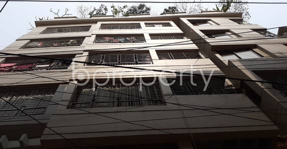2 Bedroom Flat for Rent in Kalabagan, Dhaka - Well-constructed 2 Bedroom Apartment Is For Rent At Kalabagan Nearby Health And Hope Hospital