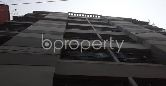 বিক্রয়ের জন্য BAYUT_ONLYএর অ্যাপার্টমেন্ট - ইব্রাহীমপুর, ঢাকা - Check This Apartment Up For Sale In Ibrahimpur, Near Ibrahimpur Bazar