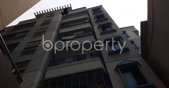 2 Bedroom Flat for Sale in Kalabagan, Dhaka - An Apartment Up For Sale Is Located At North Dhanmondi Road Kalabagan Near To Sonali Bank Limited