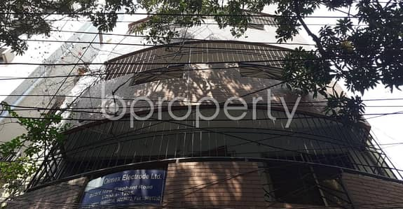 Office for Rent in Hatirpool, Dhaka - 600 Square Feet Office Rent Nearby Al-Arafah Islami Bank Limited