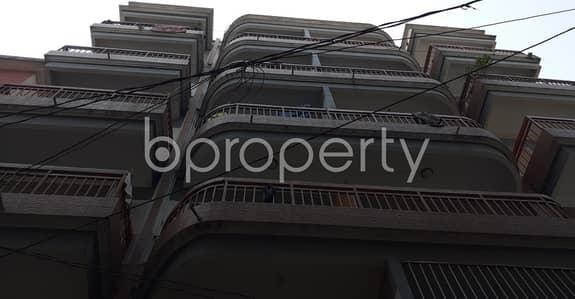 বিক্রয়ের জন্য BAYUT_ONLYএর ফ্ল্যাট - সাভার, ঢাকা - 1300 Sq. Ft. Flat For Sale In Saver Bank Colony Near Radio Colony Model School