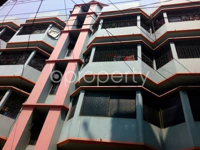 1 Bedroom Apartment for Rent in Hathazari, Chattogram - In Hathazari 600 SQ FT flat is available to rent which is now close to UCB Bank