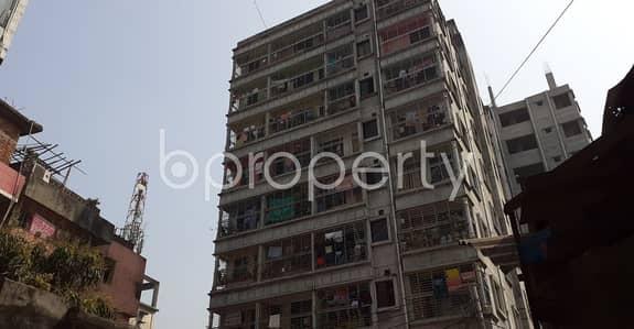 ভাড়ার জন্য BAYUT_ONLYএর অ্যাপার্টমেন্ট - গাজীপুর সদর উপজেলা, গাজীপুর - 830 Sq Ft Residential Apartment Is On Rent In West Arichpur