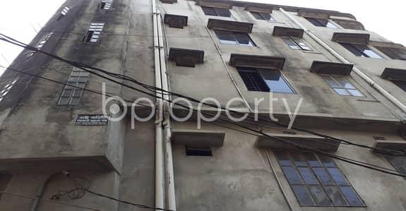 ভাড়ার জন্য BAYUT_ONLYএর অ্যাপার্টমেন্ট - গাজীপুর সদর উপজেলা, গাজীপুর - Start Residing In This 670 Sq Ft Properly Developed Flat For Rent, In West Arichpur