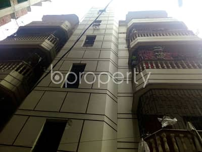 ভাড়ার জন্য BAYUT_ONLYএর অ্যাপার্টমেন্ট - গাজীপুর সদর উপজেলা, গাজীপুর - For Rental Purpose This Nice Flat Is Now Available In Auchpara Near Tongi City College