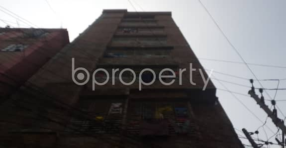 Shop for Rent in Ibrahimpur, Dhaka - See This 145 Sq. Ft Shop Space For Rent Located In North Ibrahimpur Near To Moddhopara Jame Masjid