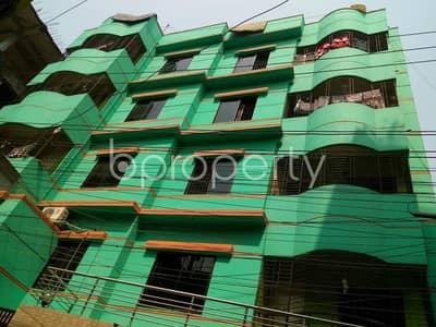 ভাড়ার জন্য BAYUT_ONLYএর অ্যাপার্টমেন্ট - গাজীপুর সদর উপজেলা, গাজীপুর - We Have A 2 Bedroom Flat For Rent In Gazipur Nearby The Scholar's School & College