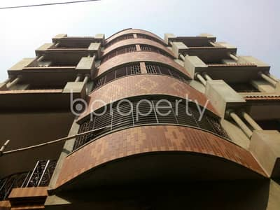 3 Bedroom Apartment for Rent in Race Course, Cumilla - Looking For A Tasteful Home To Rent In East Racecourse? Check This One