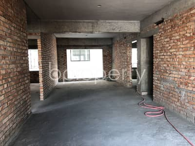 3 Bedroom Flat for Sale in Uttara, Dhaka - Apartment For Sale Covering A Beautiful Area In Uttara Nearby Don Bosco School & College