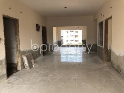 4 Bedroom Flat for Sale in Uttara, Dhaka - At Uttara, A Modern 2396 SQ FT Apartment For Sale Near Sristy Central School & College