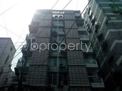 Office for Rent in Banani, Dhaka - An Office Space Of 1200 Sq. Ft Is Vacant For Rent In Banani Near To Primeasia University.