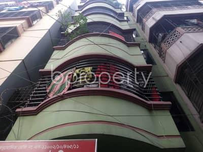 বিক্রয়ের জন্য BAYUT_ONLYএর ফ্ল্যাট - লালবাগ, ঢাকা - 1150 Sq. Ft Apartment For Sale In Dayera Sharif Passage Near Choto Dayera Sharif Dayemiya Masjid