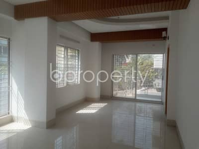 4 Bedroom Flat for Sale in Mirpur, Dhaka - 3100 SQ FT flat is now Vacant for sale in Mirpur close to Brac Bank