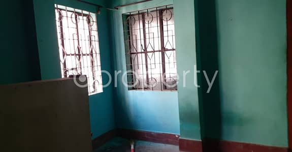 1 Bedroom Flat for Rent in 10 No. North Kattali Ward, Chattogram - 900 SQ FT flat is now Vacant to rent in Kattali close to Colonel Hat Jame Mosjid