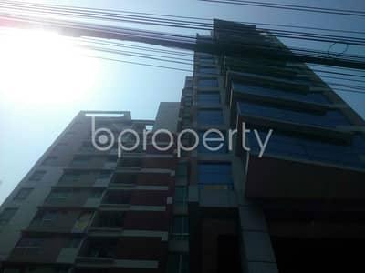 ভাড়ার জন্য এর ফ্লোর - বাড্ডা, ঢাকা - In Badda Near AMZ Hospital Ltd. This Commercial Space Is Up For Rent.