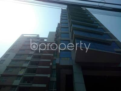 ভাড়ার জন্য এর ফ্লোর - বাড্ডা, ঢাকা - A Commercial Space Is Available For Rent In Badda Nearby AMZ Hospital Ltd.