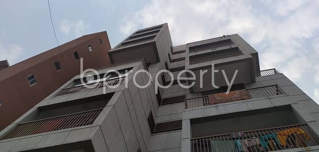 3 Bedroom Flat for Rent in Baridhara, Dhaka - Rent This 3 Bedroom Flat At Baridhara Near University Of Information Technology And Sciences